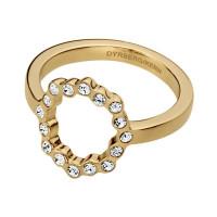 Vivian ring i guld fra Dyrberg/Kern