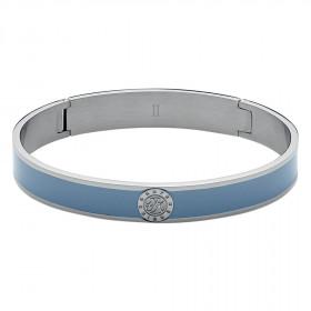 Pennika armbånd i sølv med blå fra Dyrberg/Kern