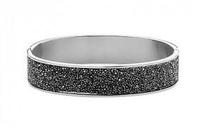 Shine armbånd i stål fra Dyrberg/Kern