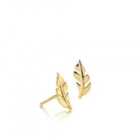 Flawless ørestikker i guld fra Izabel Camille.
